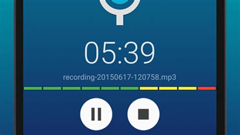 recorder app for android 10 best voice recorder apps for android android authority