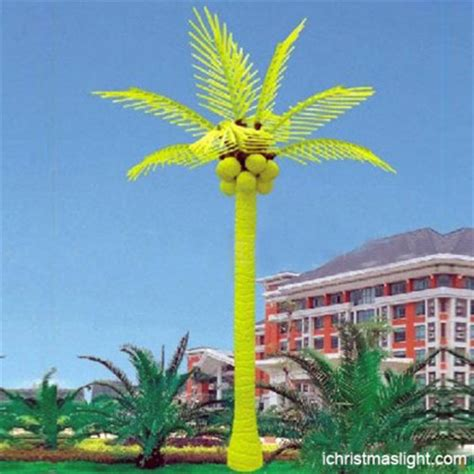 led palm tree manufacturer in china ichristmaslight