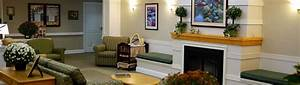 Services & Amenities at Marjorie Doyle Rockwell Center: A ...