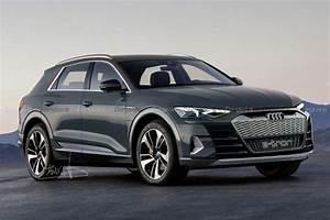 Futur Audi Q3 : audi e tron suv compact l 39 quivalent lectrique du q3 arrive en 2021 l 39 argus ~ Medecine-chirurgie-esthetiques.com Avis de Voitures