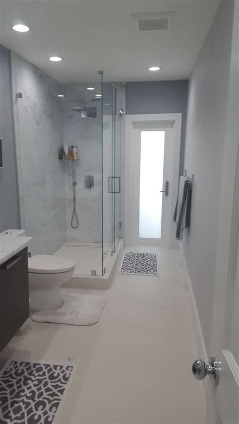 cabana bathroom remodel  palmetto bay miami general