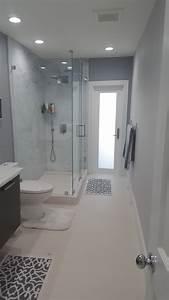 Cabana, Bathroom, Remodel, In, Palmetto, Bay, U2014, Miami, General