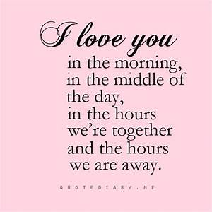 Quotes About Love | Quote5