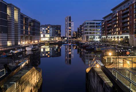 leeds tech sector tech nation  tech city uk