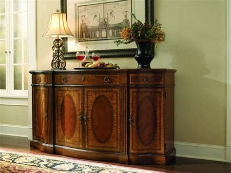 buffet cabinets  dining room home furniture design
