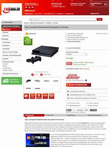 Ps3 Auf Rechnung : playstation 4 auf raten diese shops bieten ratenzahlung ~ Themetempest.com Abrechnung