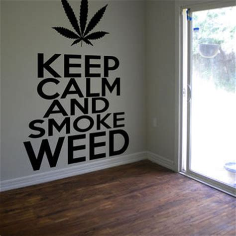 8 things you need to complete a weed themed bedroom