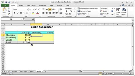 how does excel cell references work