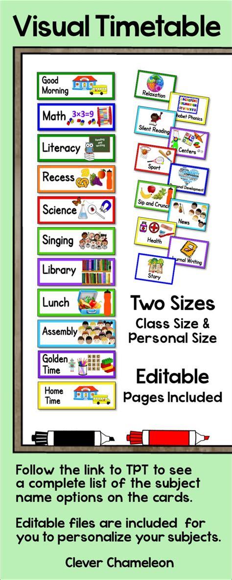 Best 25+ Visual Schedule Autism Ideas On Pinterest  Visual Schedules, Visual Schedule Printable
