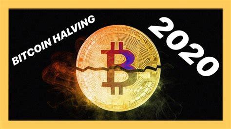 En el siguiente gráfico usted puede validar la cotización del bitcoin, el. Halving BITCOIN 2020   ESPAÑOL   ¿Hasta donde puede llegar ...