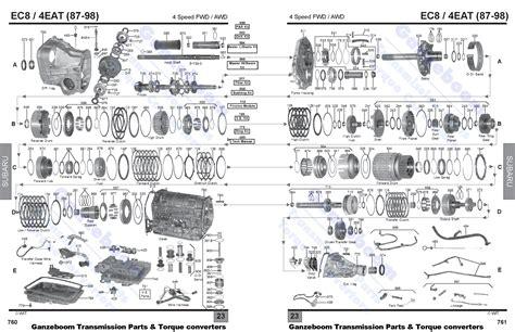 Subaru Transmission Parts by Subaru 4eat Transmission Parts Imageresizertool