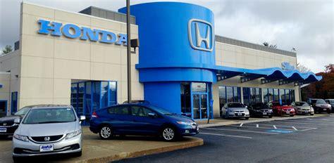 Find honda dealers near me. Honda and Used Car Dealer Brockton Taunton | Silko Honda