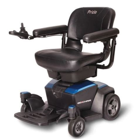 pride go chair electric wheelchair powerchair walmart