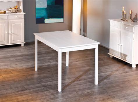 tavolo per sala da pranzo divo tavolo moderno in legno bianco mobile per cucina sala