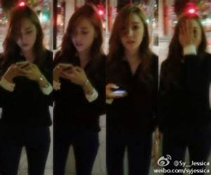 Soo-yeon Jung. (Jessica SNSD) images Jessica - Weibo ...