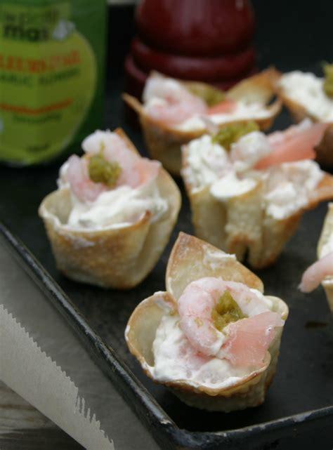 recette canape canapés à la crème fouettée aux fleurs d 39 ail et aux