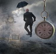 Image result for time art