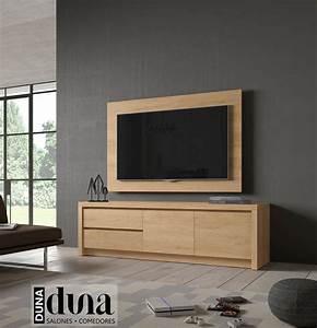 Panel TV giratorio directo a pared ideal para pantallas planas
