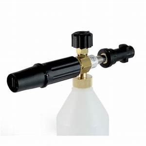 Canon A Mousse Karcher : canon mousse pour karcher foam lance pr lavage ~ Melissatoandfro.com Idées de Décoration
