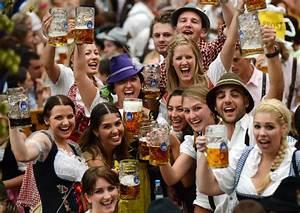 Traditionen In Deutschland : best places to celebrate oktoberfest in los angeles cbs los angeles ~ Orissabook.com Haus und Dekorationen