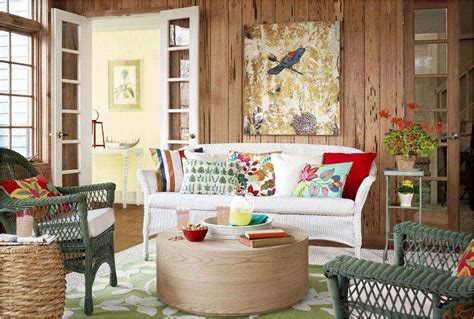 Country Living Room Design Ideas How To Make A Fish Tank Coffee Table Ikea Red Converts Andy Warhol Book Ottoman Nakashima Dutch Industrial Hayworth