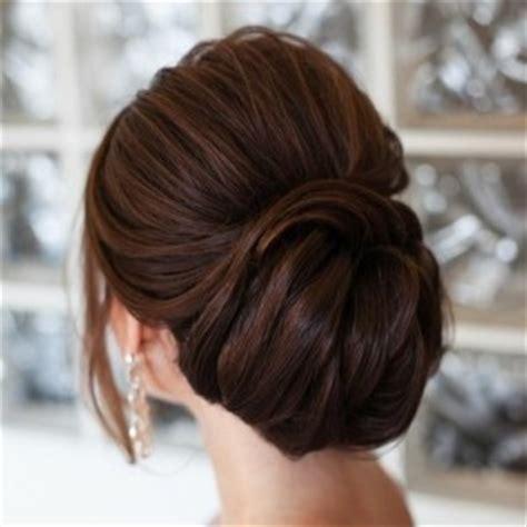 hochsteckfrisuren einfach lange haare
