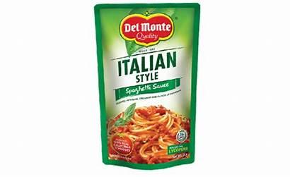 Monte Spaghetti Del Sauce Italian Blend Sizes