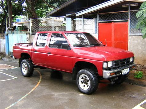 1996 Nissan Frontier by Nissan Frontier 1996 Reviews Prices Ratings With