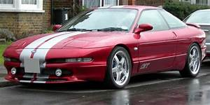 Ford Probe Gt 1996