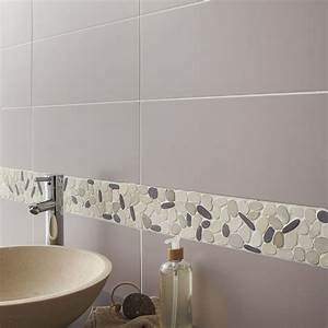 Decoration Salle De Bain Pas Cher : mosaique pas chere salle de bain finest carrelage salle ~ Edinachiropracticcenter.com Idées de Décoration