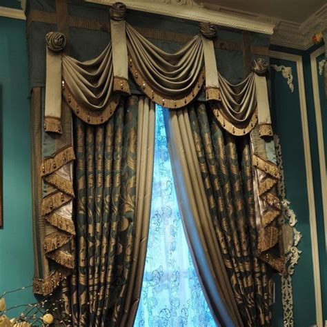curtains and drapes to changing the look of your