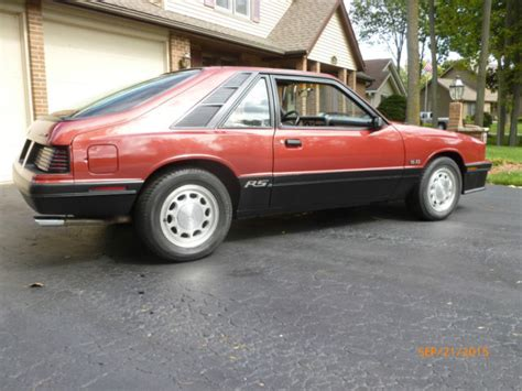 how cars run 1985 mercury capri user handbook 1985 mercury capri rs hatchback 3 door 5 0l ho ford mustang gt classic mercury capri 1985 for sale