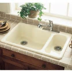 kitchen sinks silhouette 38 quot dual level kitchen sink by