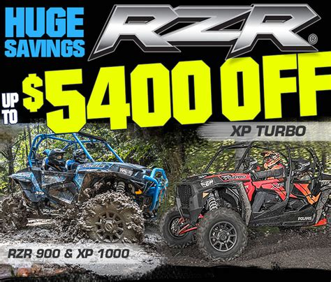 hottest deals motorcycles atv utv jetski  sales