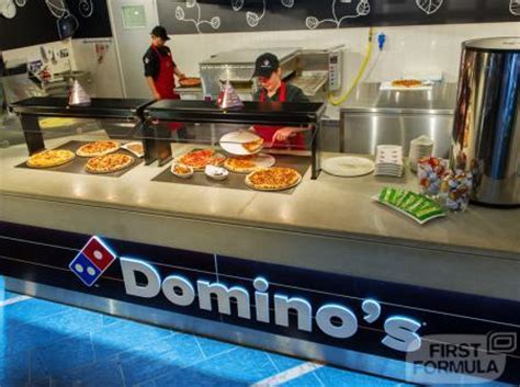 open dag bij dominos pizza de nationale franchise gids voor franchising de franchisenemer