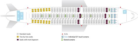 air transat reservation siege en ligne seat selection on our flights air transat