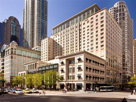 the peninsula chicago chicago illinois hotel review