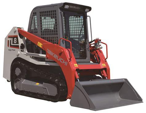 takeuchi track loader parts tracks