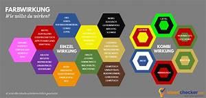 Wirkung Von Farben In Räumen : prsentation die wirkung von farben in powerpoint ~ Lizthompson.info Haus und Dekorationen