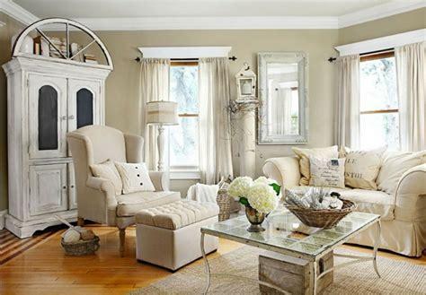 Vintage Home Style : Habitaciones Vintage Ideas Retro Para El Hogar