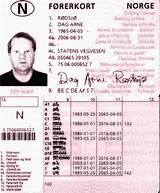 førerkort de