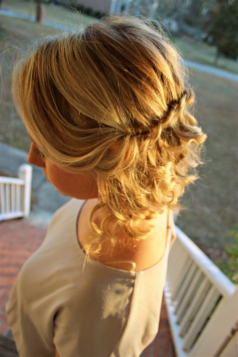 curls and twists hair styles for short hair hair