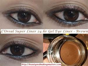 Eye MakeUp  Mascara Eye Shadow amp Liner by LOréal Paris