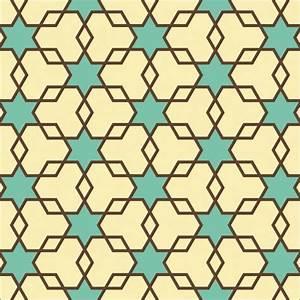 Tapete Geometrische Muster : sechsecke und star textur nahtlose geometrische muster download der kostenlosen vektor ~ Sanjose-hotels-ca.com Haus und Dekorationen