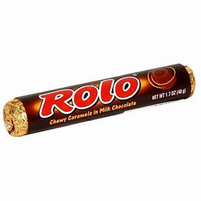 Rolo Chocolate Candy Roll Milk Caramels Chewy