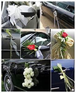 Noeud De Voiture Mariage : decoration voiture mariage champetre zenika ~ Dode.kayakingforconservation.com Idées de Décoration
