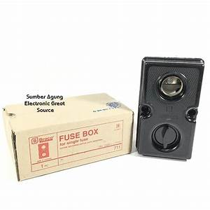 Fuse Box Studio