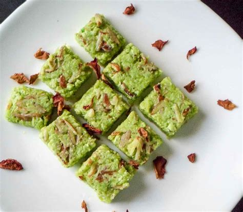 Cottage Cheese Sweet Recipes Lauki Burfi With Paneer Recipe By Archana S Kitchen