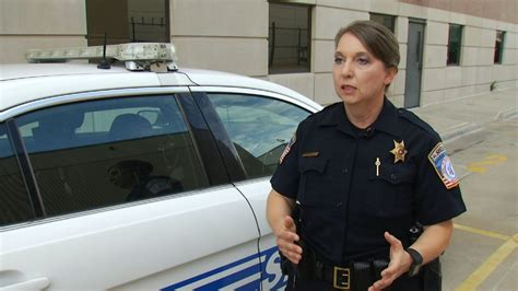betty shelby discusses  life  year  acquittal