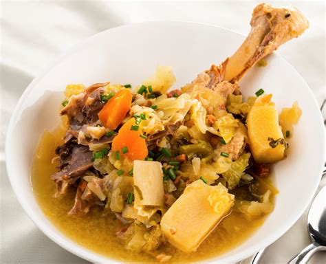 cuisine eysines garbure bascobéarnaise à l 39 ossau iraty agence de l
